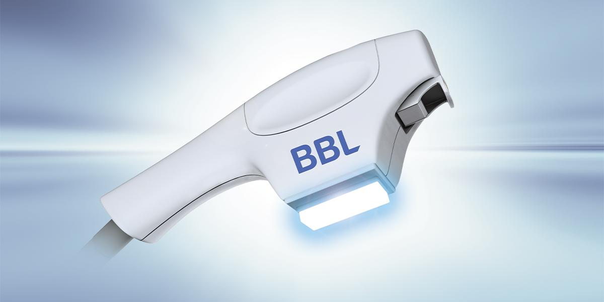 BBL излучатель